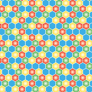 Hexagons_Bright_Colours-01