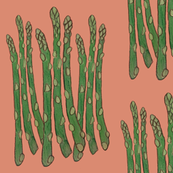 Asparagus Farm to Table Medium