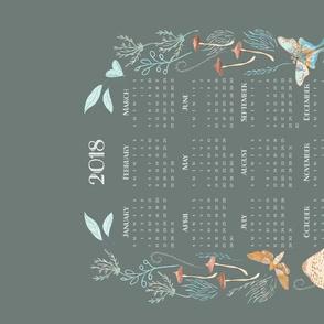 MothMushroom_Calendar-2018