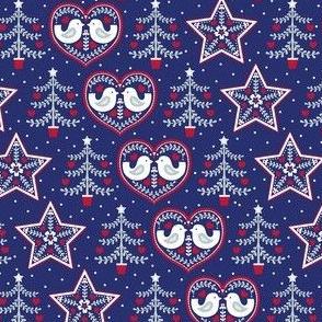nordic - Christmas Icons