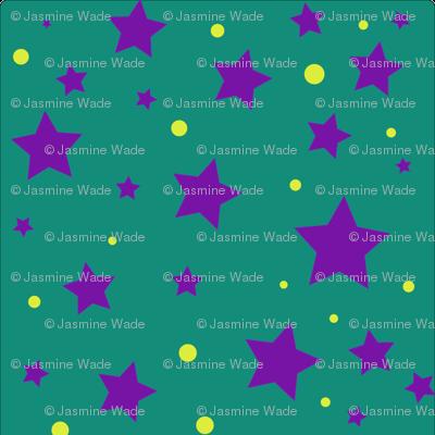 purple_stars_and_yellow_dots