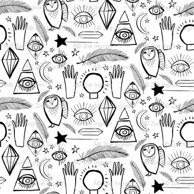 Lucid Dreams Symbols Small