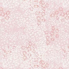 Pink Flurry