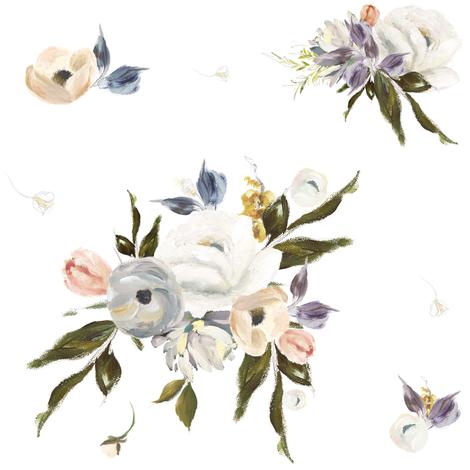 "8"" Royal Wedding fabric by shopcabin on Spoonflower - custom fabric"