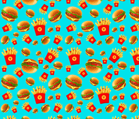 Mr Bobs Burgers Wallpaper Avamariecarmichael Spoonflower