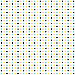 geo cool dots