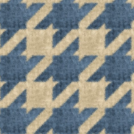 Rblue_and_beige_textured_houndstooth_shop_preview