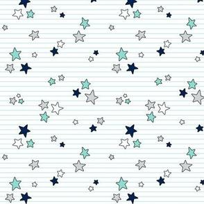 mod boy stars