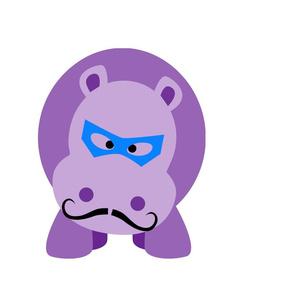 Hippo Mastermind