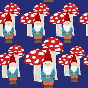 Gnome Navy