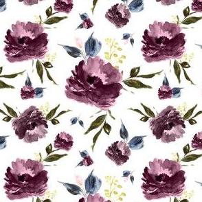 "4"" Amaranda Blooms"