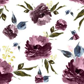 "21"" Amaranda Blooms"