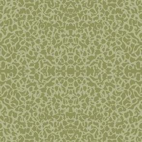 scribbly texture - khaki