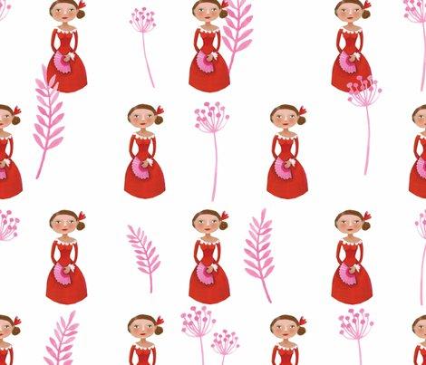 Rrdametjes_in_rood_grote_licht_roze_bloemen_shop_preview