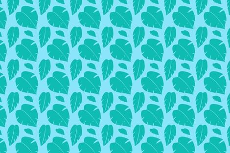 Palmado fabric by veesanchez on Spoonflower - custom fabric