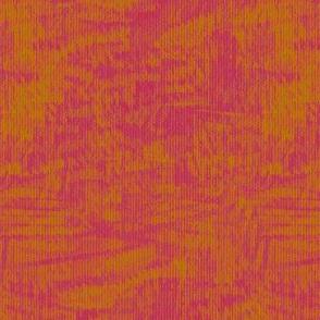 Corduroy texture bombay pink