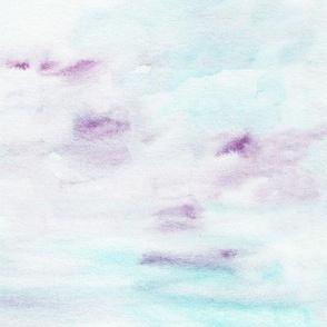 Light Wash | Purple