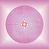 Rosarian Labyrinth