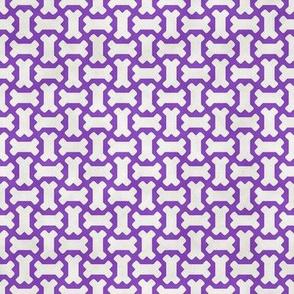 To the Bone - Purple