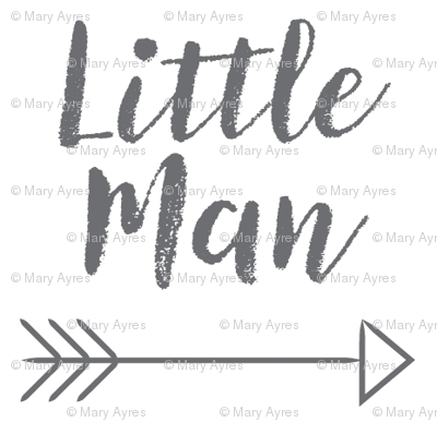 little-man-with-arrow