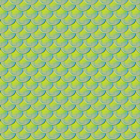 Rescaled 3 fabric by jadegordon on Spoonflower - custom fabric