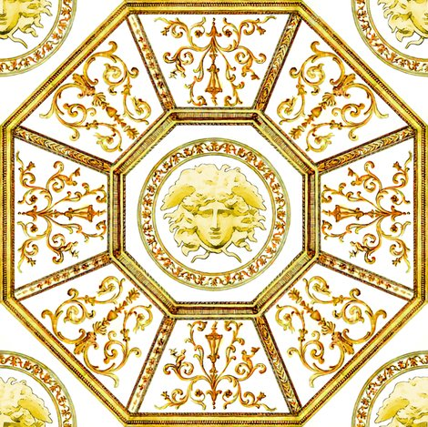 Rrspoonflower_gold_pentagon_5x_shop_preview