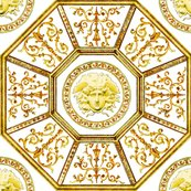 Rrspoonflower_gold_pentagon_5x_shop_thumb