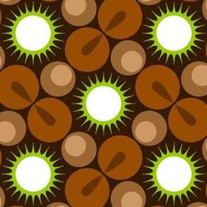 06837259 : spiny shiny conkers : 4g dark