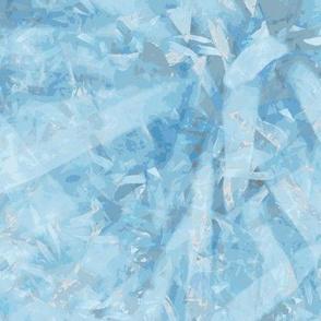 Blue Confetti Plant