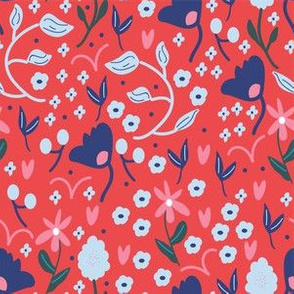 Red_floral