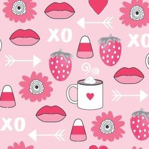 valentine-motifs