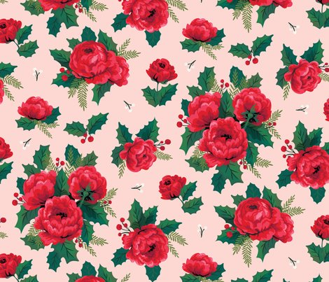 Winter_floral_pink_shop_preview
