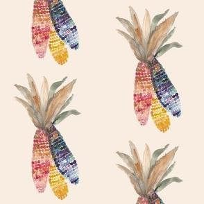 Fall harvest Corn - Big 680 DPI