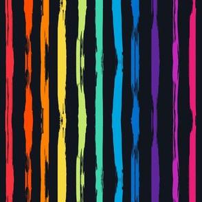 Rainbow Streaks