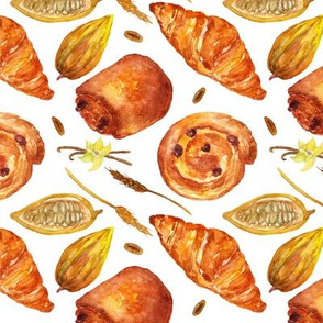 Bakery_products_watercolor_seamless_pattern