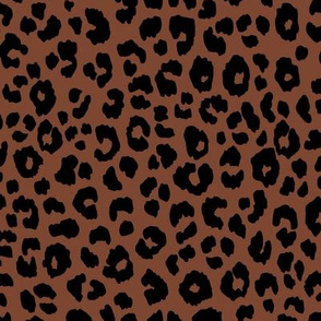 Brown - Leopard