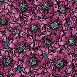 Mollie Margarete Flowers