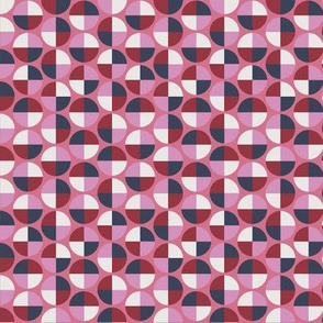 Modern Polka Dots