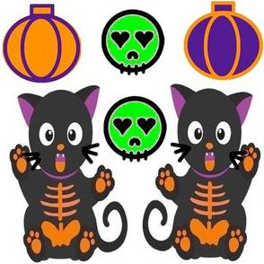 Halloween Toys 8x8