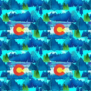 Colorado Small Scale-ed