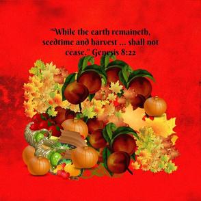 Plentiful Autumn Harvest