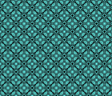 Fractal 351 fabric by anneostroff on Spoonflower - custom fabric