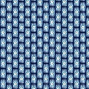 Robotix in blue star