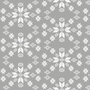 Munkabälte light grey
