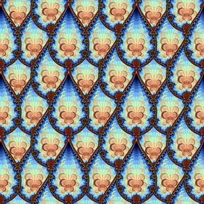 MermaidScalesBlueblue-ed