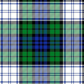Sutherland dress fashion tartan, 6""