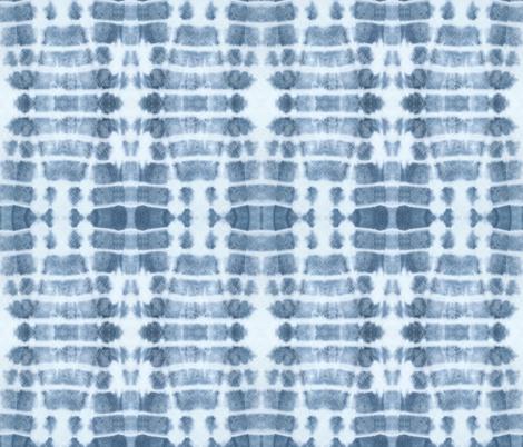 tie-dye - Kanoko Shibori fabric by pricedesigns on Spoonflower - custom fabric