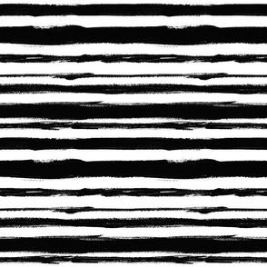 brush Stripe 021