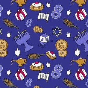 Hanukkah-Fun