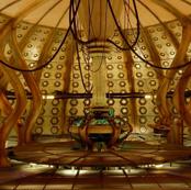 10's Console Interior